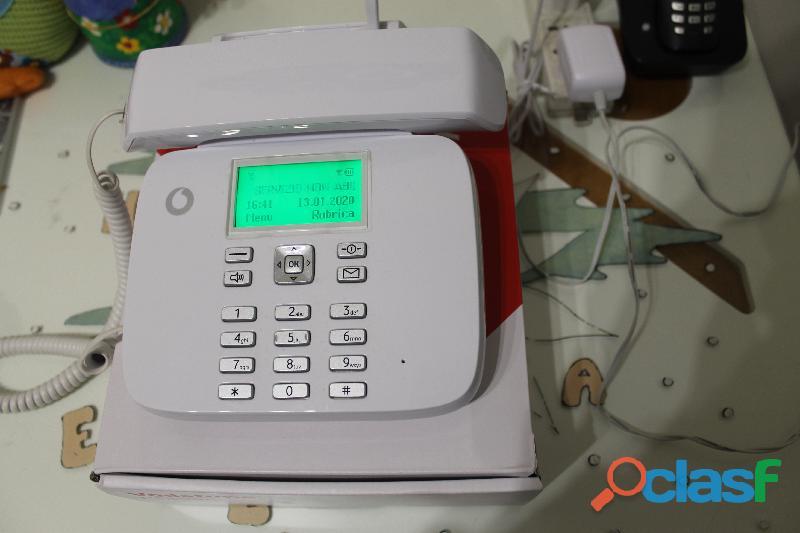 Vodafone classic 2016 s telefono fisso gsm