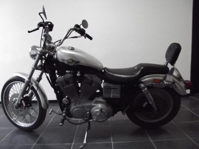 Harley-davidson 883 sportster xl centenario rif. 12831883