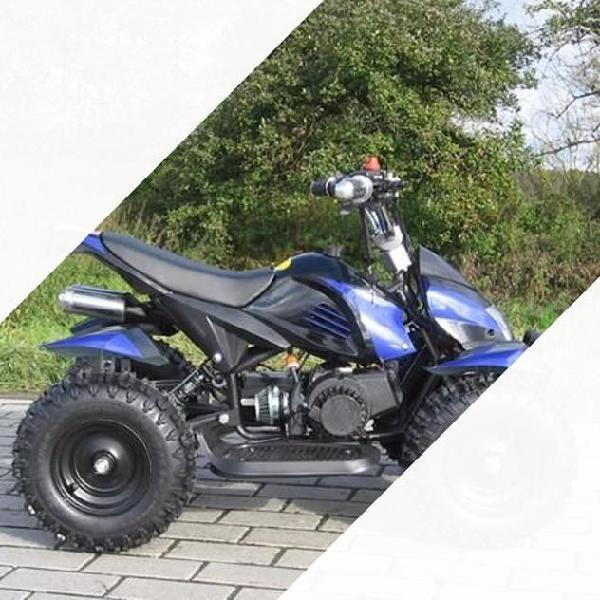 Quad mini sport nuovo mini quad benzina 50cc