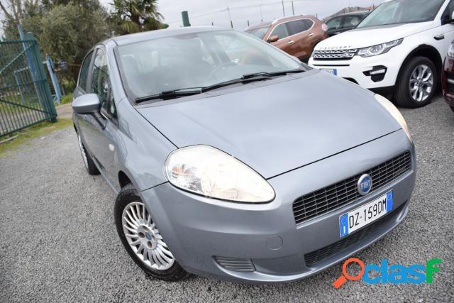 Fiat grande punto diesel in vendita a montalto di castro (viterbo)