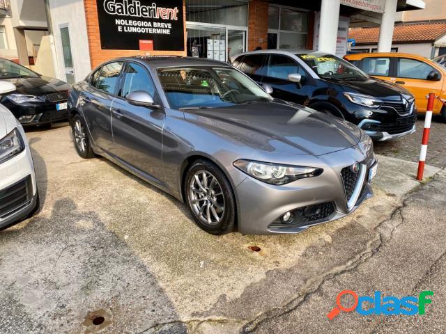 Alfa romeo giulia diesel in vendita a chioggia (venezia)