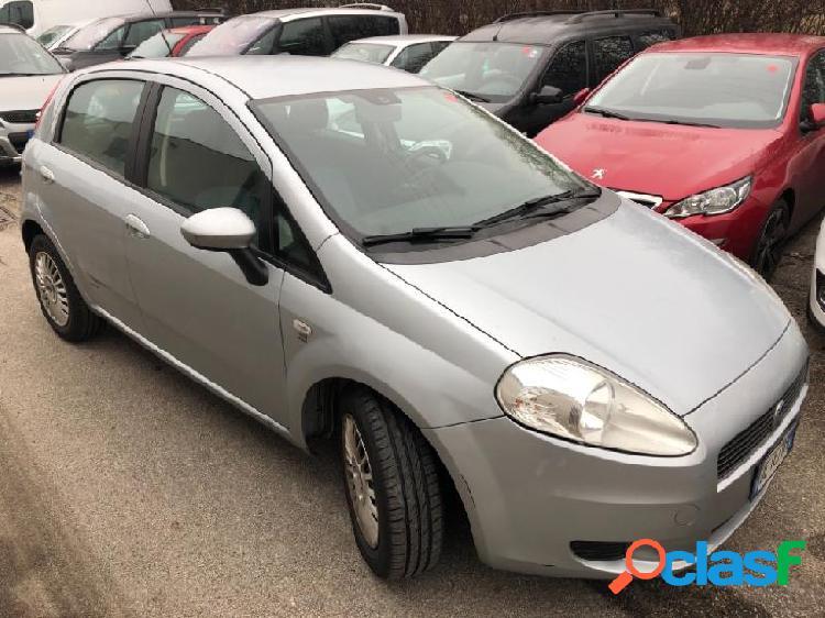 Fiat grande punto benzina in vendita a thiene (vicenza)