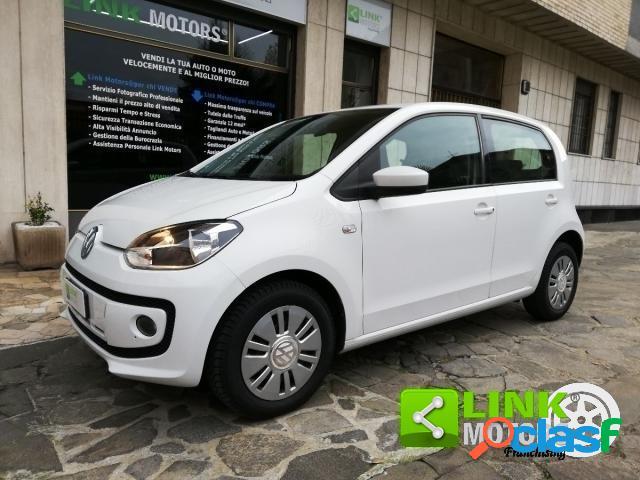 Volkswagen up! benzina in vendita a milano (milano)