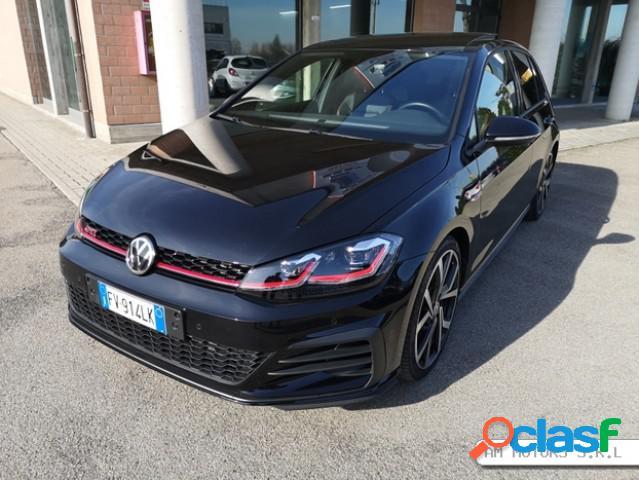 Volkswagen golf benzina in vendita a castelnovo di sotto (reggio-emilia)