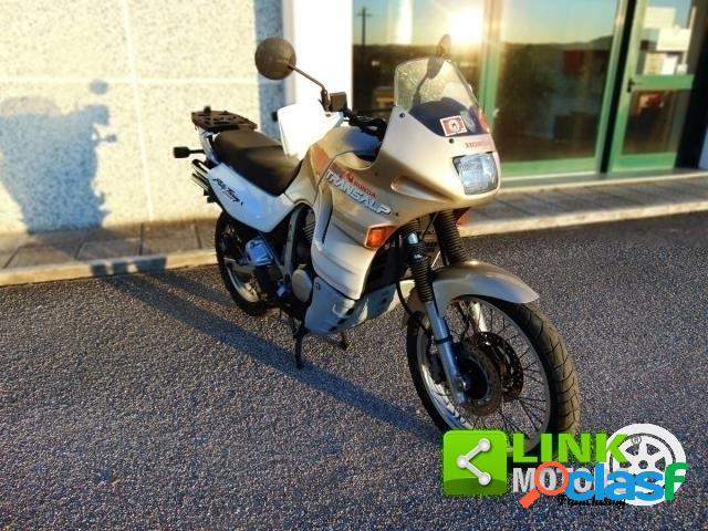 Honda transalp 600 benzina in vendita a collazzone (perugia)