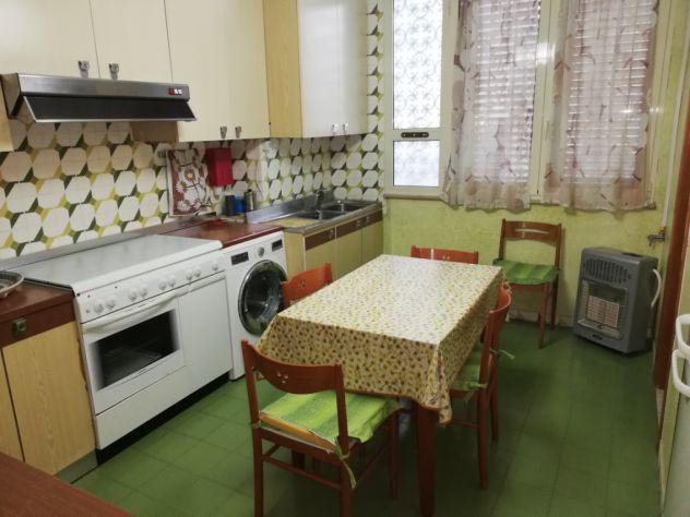 Appartamento arredato per studenti