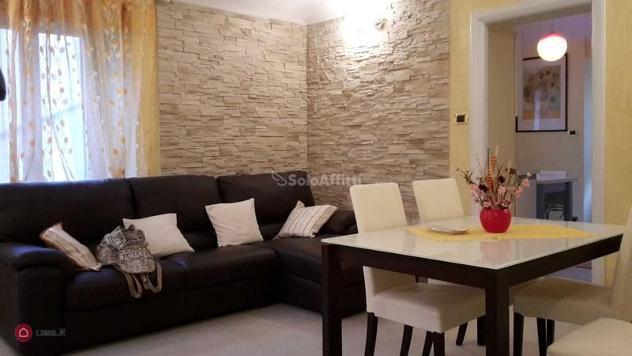 Appartamento in affitto a borgone susa