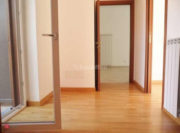 Appartamento in affitto a nerviano