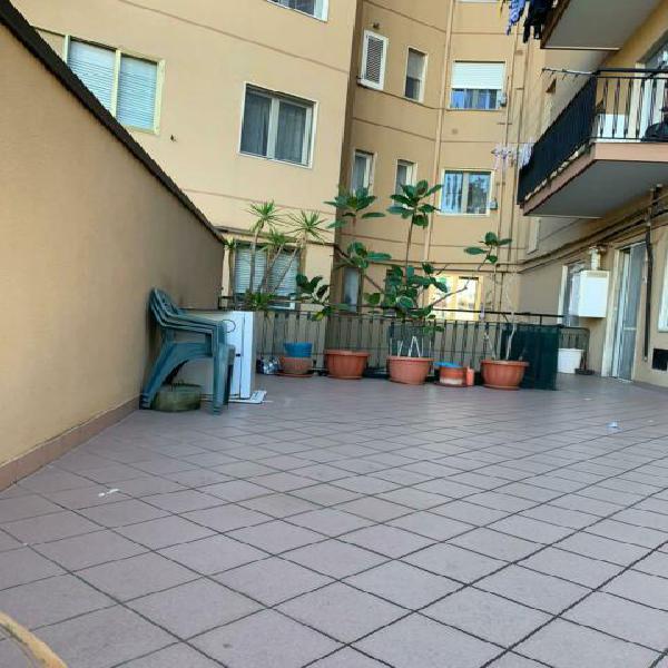 Centralissimo appartamento zona pastena centro