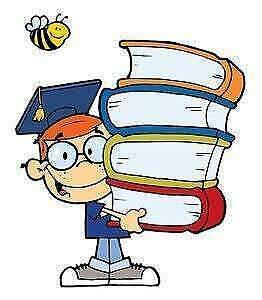 Ripetizioni elementari, medie, superiori, università