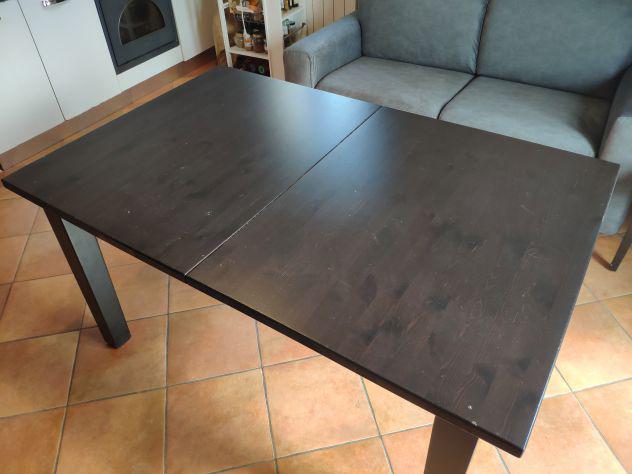 Tavolino Per Mangiare A Letto Ikea.Tavolo Grande Usato Offertes Febbraio Clasf