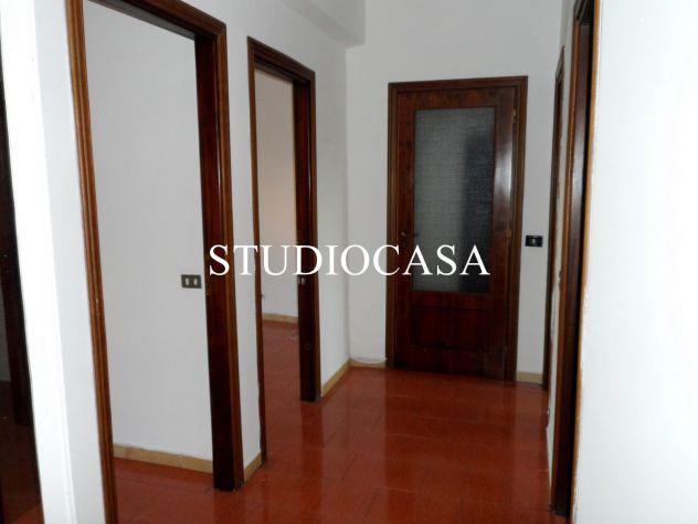 Appartamento in via roma