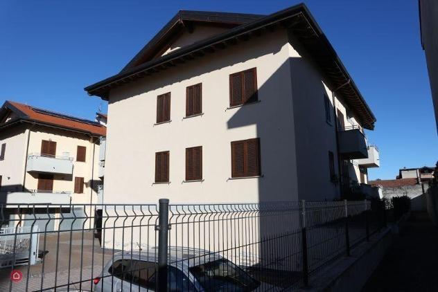 Appartamento in affitto a magnago