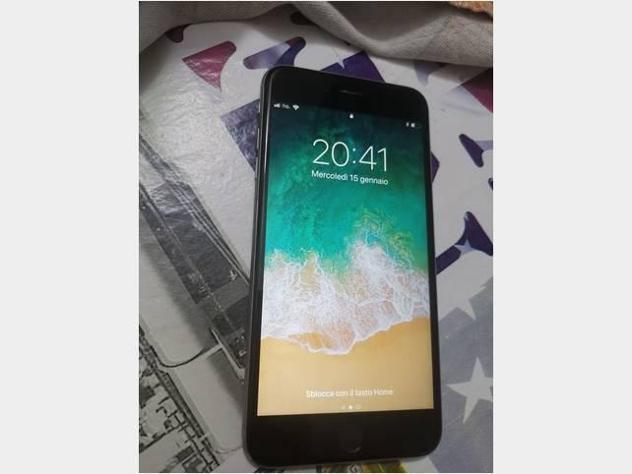 Apple iphone 11 pro 64gb space grey garanzia usato