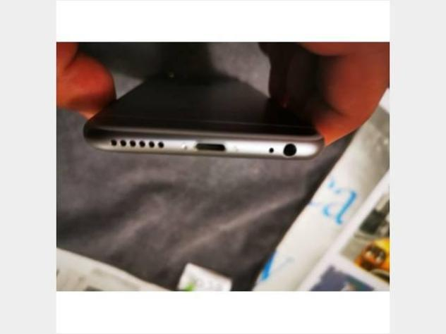 Apple iphone 6s 64gb space grey grado a garanzia usato