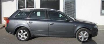 Audi a4 avant 2.0 16v tdi