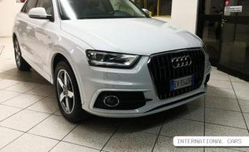 Audi q3 2.0tdi 140cv 4x4…