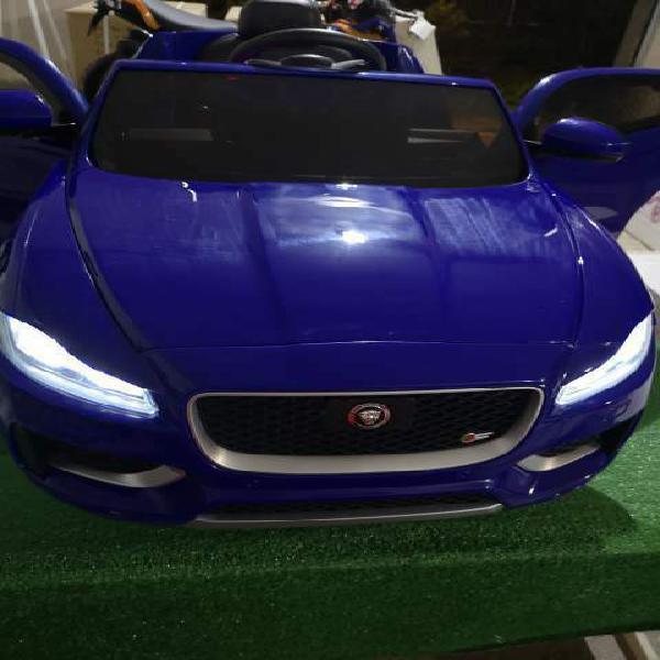 Auto elettriche jaguar f-pace (rivenditore)