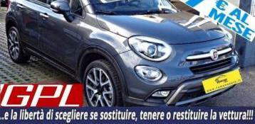 FODERE SEDILI SCAY ROSSO SCURO FIAT 500 L QUALITA/' ASI