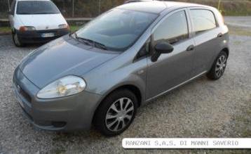 Fiat grande punto 1.2 bz…