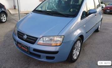Fiat idea 1.4 benzina…