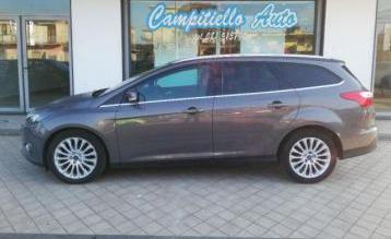 Ford focus station wagon…