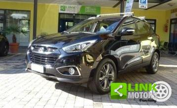 Hyundai ix35 1.7 crdi…