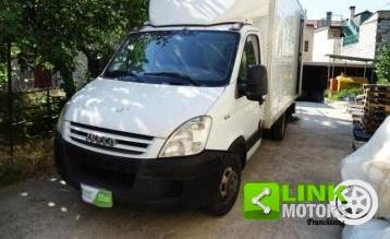 Iveco daily 35 c 12…