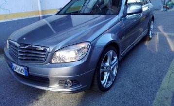 Mercedes classe c…