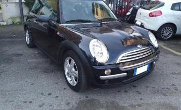 Mini one d mini 1.4 tdi
