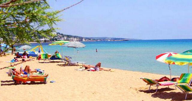Nuova casa vacanze a 150mt dal mare. maggio 220€. giugno