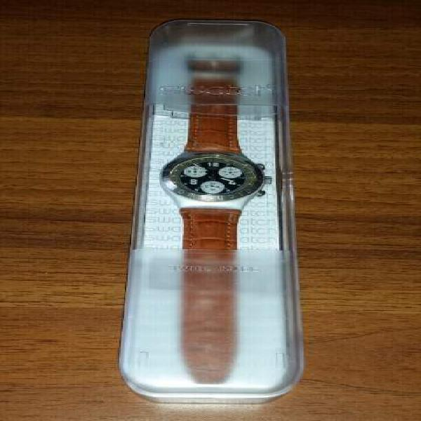 Orologio swatch irony mengedenga anno 1996