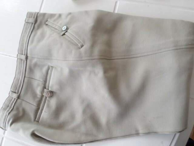 Pantaloni per andare a cavallo