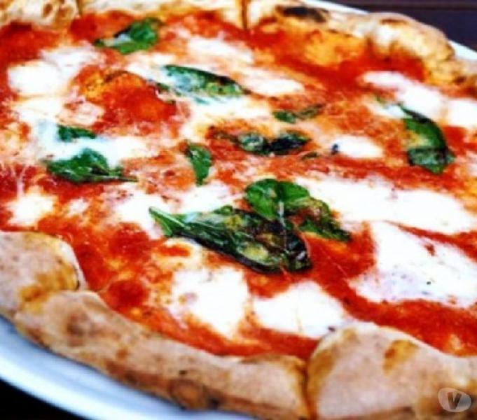 Pizzeria del centro 200-56a