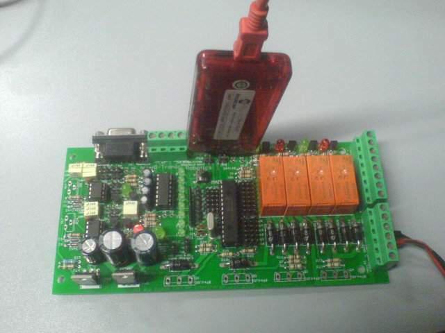 Programmazione microcontrollori pic corso 50 ore attestato