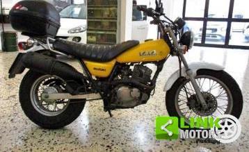 Suzuki rv 125 vanvan…