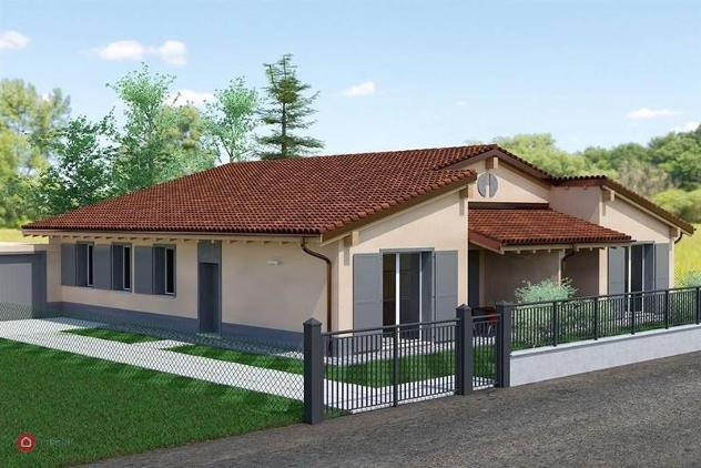 Villa in vendita a voghera