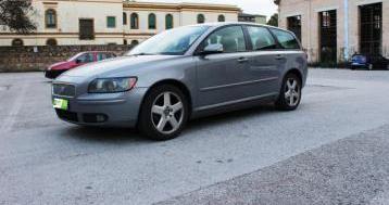 Volvo v50 1.6 16v…