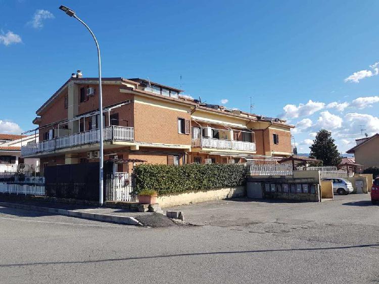 Appartamento - bilocale a guidonia montecelio