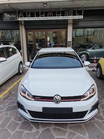 Volkswagen golf gti performance 2.0 245 cv tsi 5p. led navi