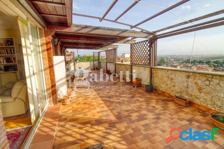 Colleverde - appartamento 3 locali € 185.000 t304