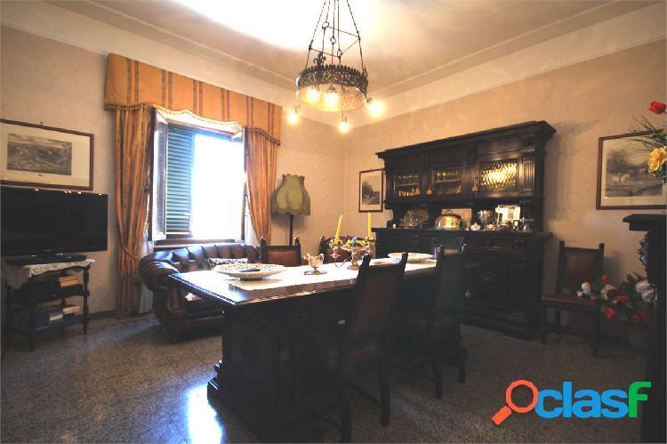 Appartamento vintage in centro
