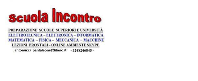 Elettronica - elettrotecnica - meccanica - meccatronica