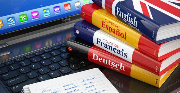 Lezioni individuali in lingua inglese, tedesca, francese