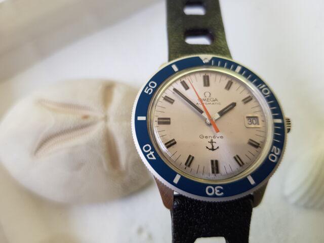 Orologio omega anchor