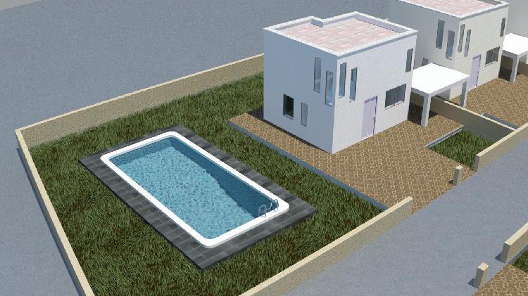 Villette nuova costruzione marinalonga (v.di carini)