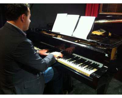 Lezioni individuali di pianoforte ' teoria e solfeggio