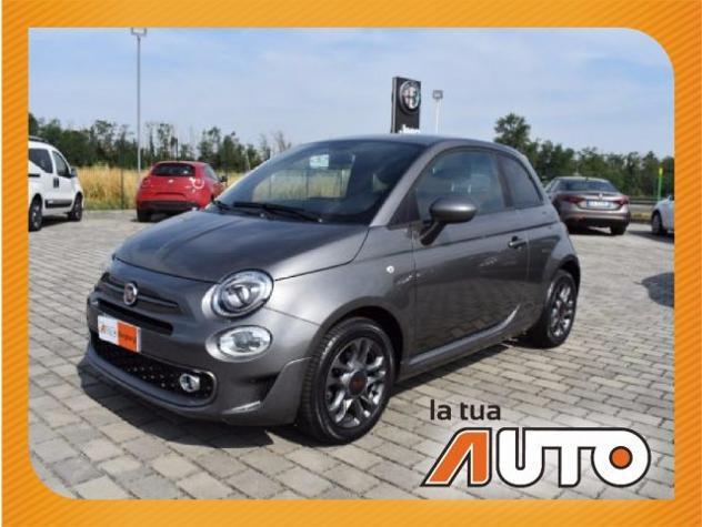 Fiat 500 1.2 69cv s rif. 9199363