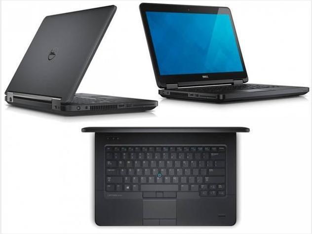 Pc computer portatili marca dell da 12 a 15 usato usato