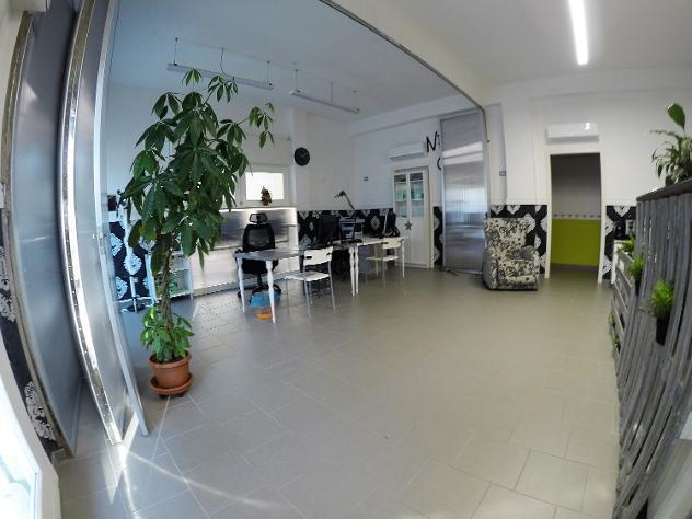 Villa ferraioli - ufficio 2 locali € 700 ua202